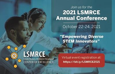 2021 LSMRCE Conference Overview